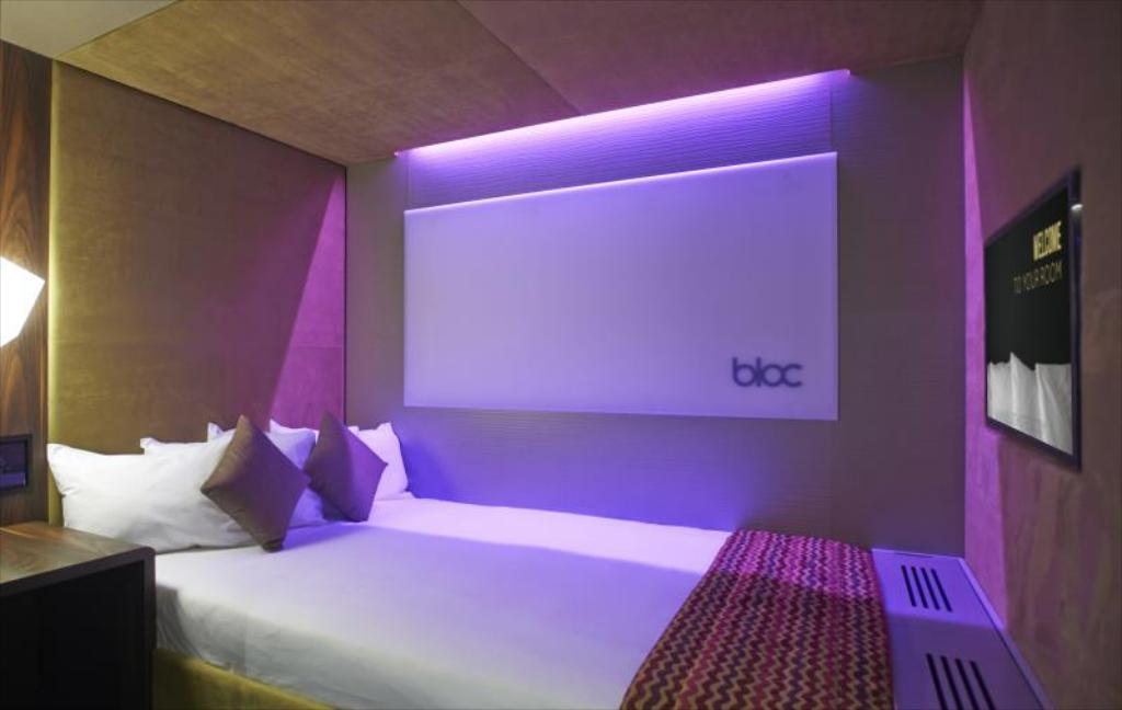 Bloc Hotel London Gatwick Airport